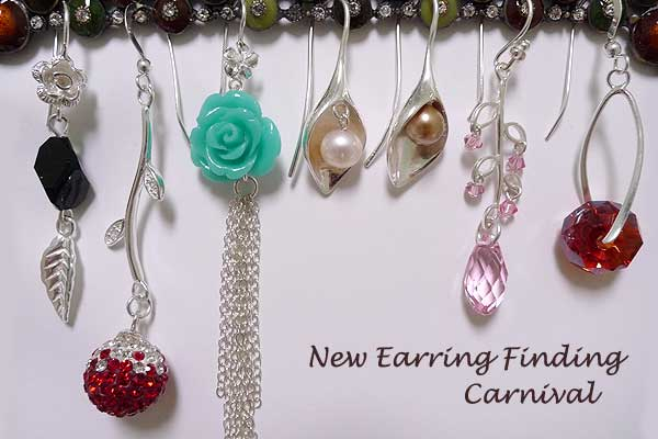 New Earring Finding Carnival