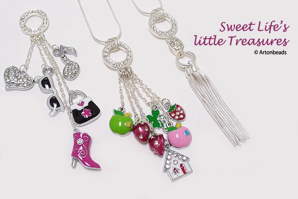 Sweet Life's Little Treasures