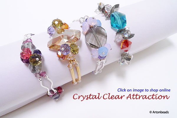 Crystal Clear Attraction