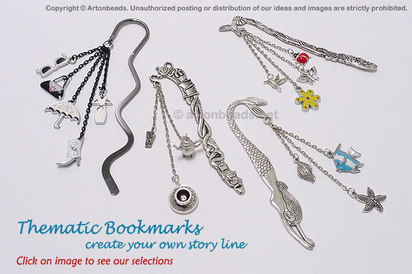 Thematic Bookmarks