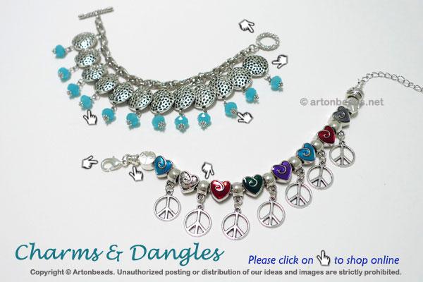 Charm & Dangles