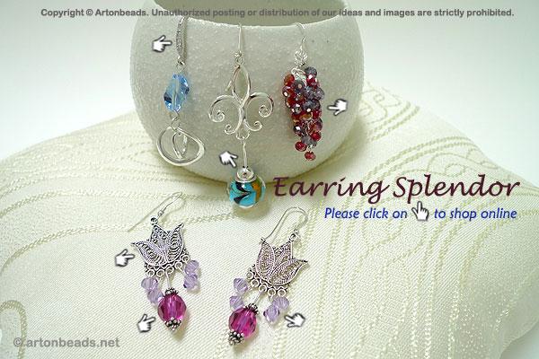 Earring Splendor