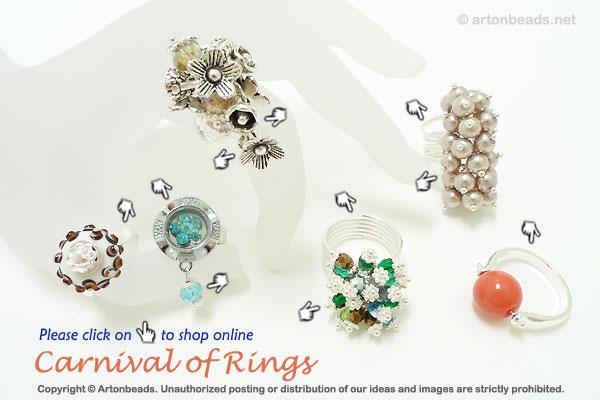 Carnival of Rings