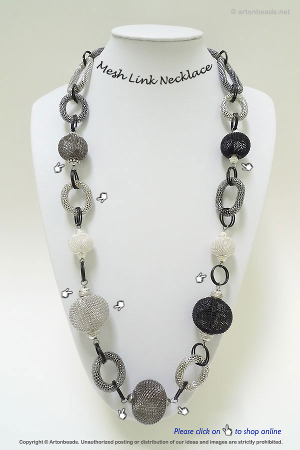 Glass Pearl Fashion