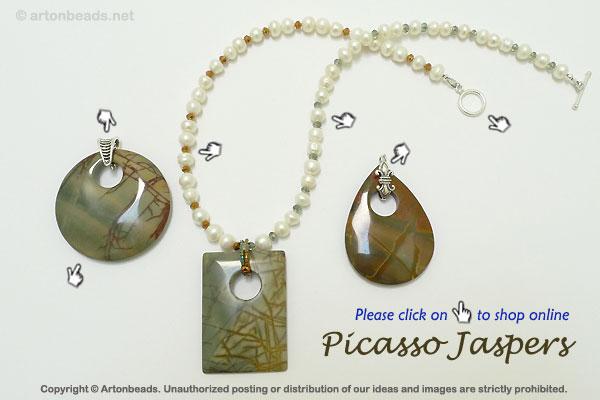 Picasso Jasper