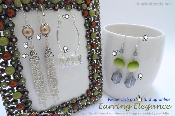 Earring Elegance