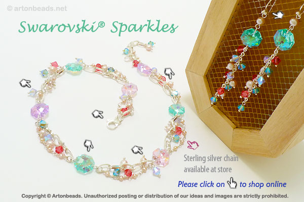Swarovski Sparkles