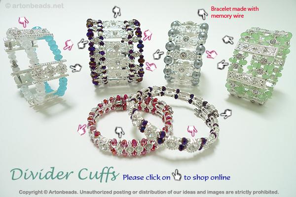 Divider Cuffs