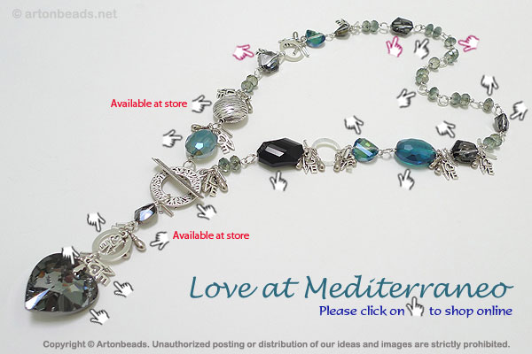 Love at Mediterraneo