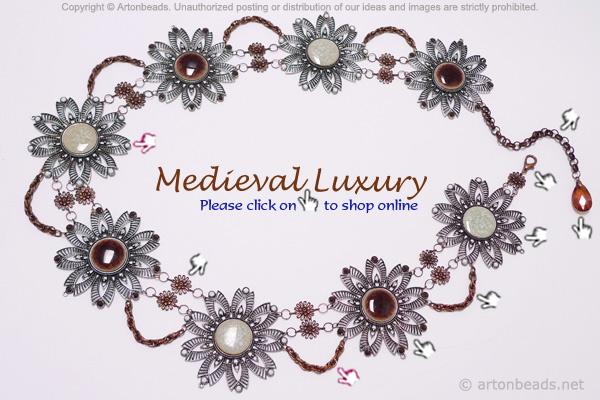 Medieval Luxury