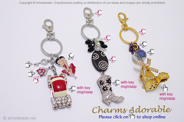 Charms Adorable