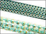 Colored Metal Chain