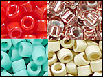 Japanese Delica Beads