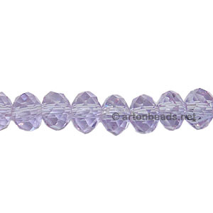 *Alexandrite - 4x6mm Chinese Machine Cut Crystal A+