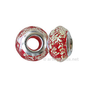 Chinese Machine Cut Crystal (A+) Bead