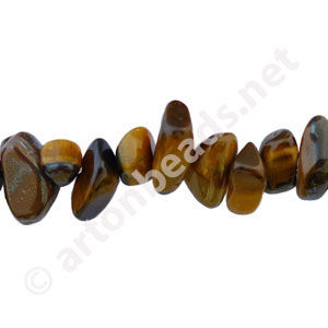 ( Tiger's Eye ) - Chipstone