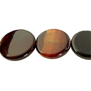 Agate - Coin - 29mm