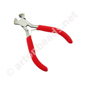 End Cutting Pliers - 4 Inches
