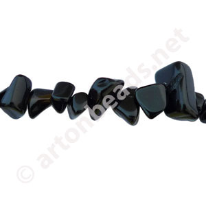 ( Black Agate ) - Chipstone