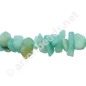 *( Amazonite ) - Chipstone